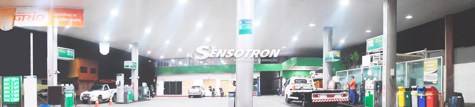 Sensotron Soluções em Iluminação