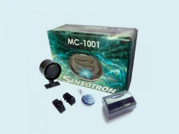 Alarme Automotivo Microcontrolado - MC1001